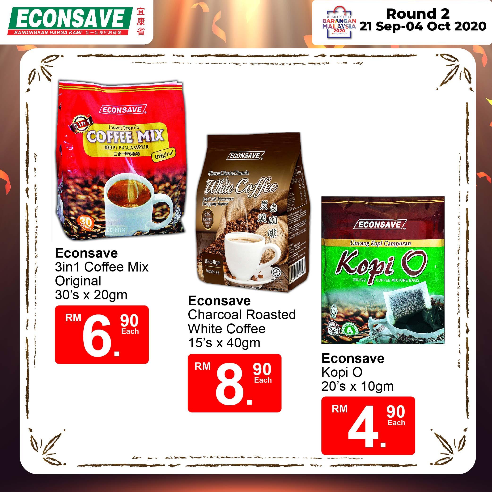 Evonsave Coffie Fair Contest ( ROUND 2 )-05