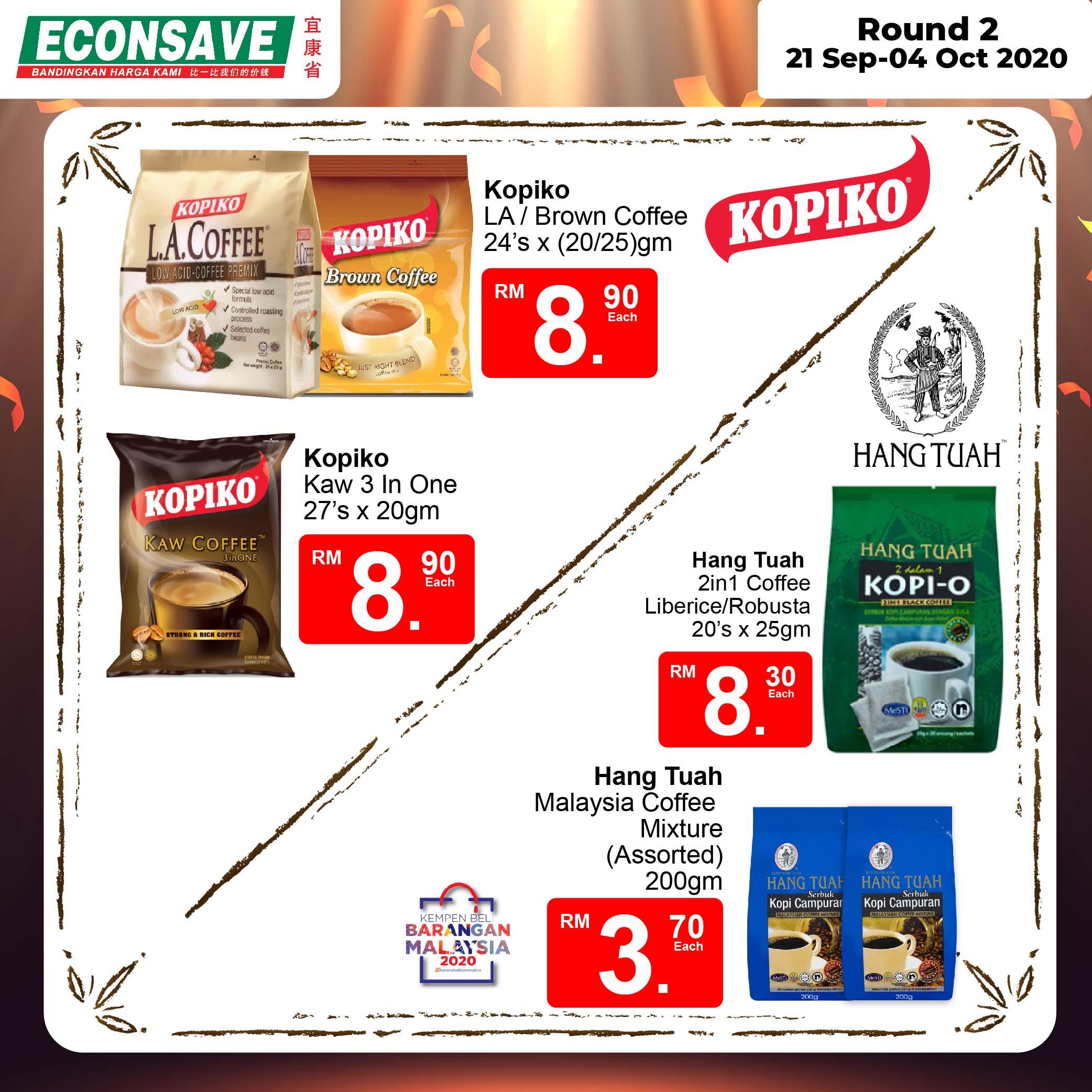 Evonsave Coffie Fair Contest ( ROUND 2 )-07